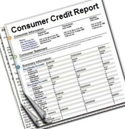 Credit Report & Score Guide