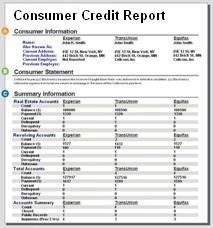 Get Free Credit Report >> Free Credit Report Gov