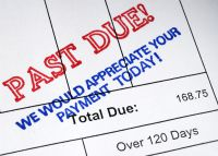 Late Payments and Credit Scores