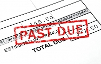 Paying off old debts doesn't always improve credit score